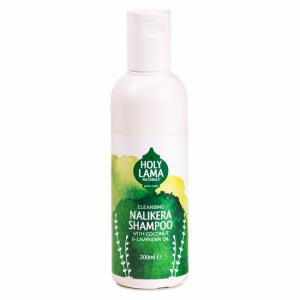 Holy Lama Naturals Ayurvedic Shampoo