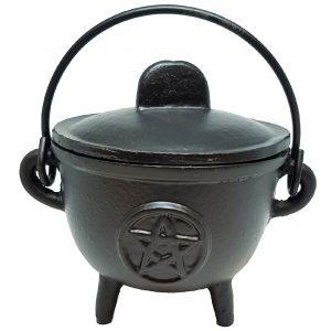 Cauldron (Heksenketeltje) Model 9