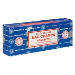 Wachten ET - Nag Champa 250gr.  per kilogram