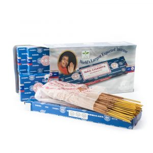 Satya Incense Nag Champa (6 suits)