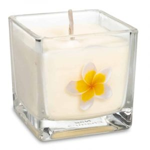 Rapeseed Wax Ecological Scented Candle Nag Champa