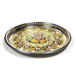 Offering Bowl Ganesha