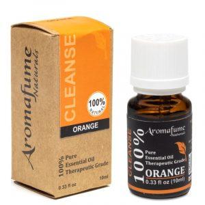 Aromafume Essential Oil Orange