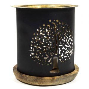 Aromafume Oil Vaporizer Tree of Life
