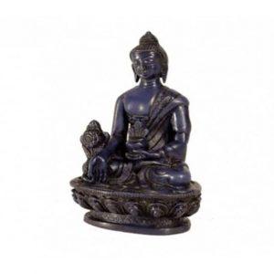 Buddha statue Medicine Buddha - 11 cm