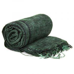 Meditation Shawl Green