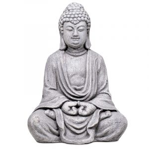 Meditation Buddha - 33 cm