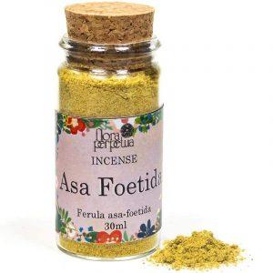 Incense herb Asa Foetida