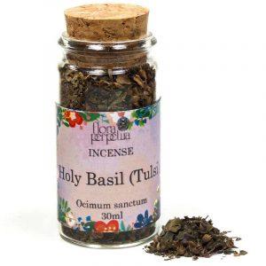 Herbal incense Basil (India)