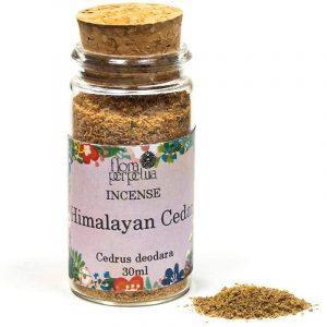 White spice Himalayan Cedarwood
