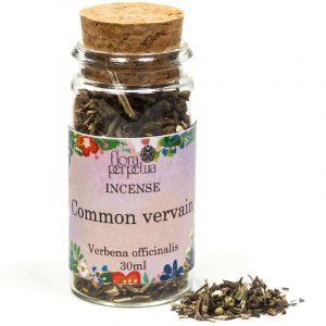 White spice Iron Herb - Verbena