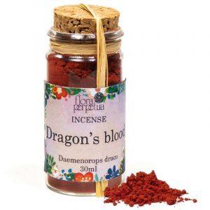 Incense Resin Dragon blood