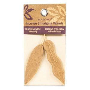 Maroma Smudge Frankincense Leaves
