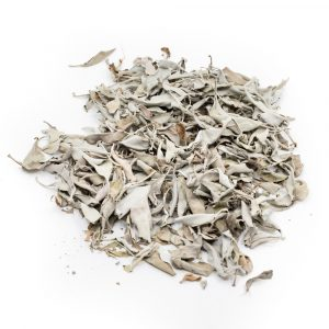 White Sage Loose (50 Grams)
