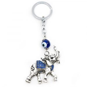 Keychain Protection Elephant