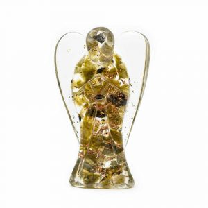 Orgone Gemstones Angel Labradorite (70 mm)