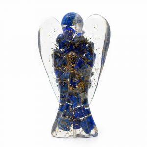 Orgone Gemstones Angel Lapis Lazuli (70 mm)