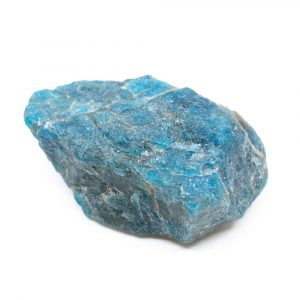 Gemstone Rough Apatite