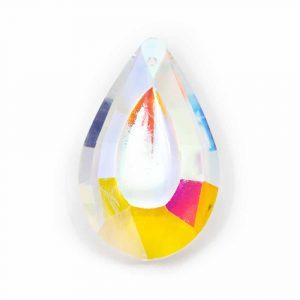 Rainbow Crystal Bindi Mother-of-pearl (50 mm)