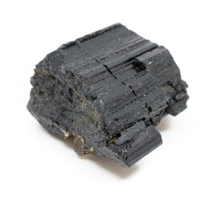 Gemstone Rough Black Tourmaline