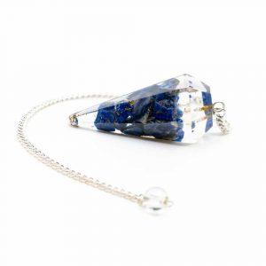 Pendulum Orgon - Lapis Lazuli