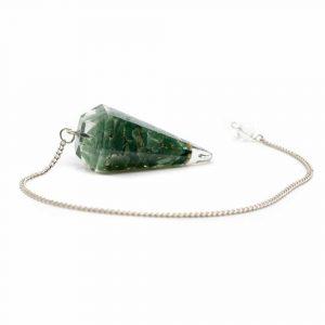 Pendulum Orgon - Jade