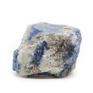 Gemstone Rough Lapis Lazuli