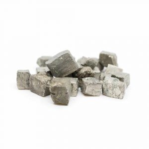 Gemstone Rough Pyrite - 100 grams