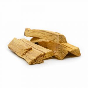 Palo Santo Holy Wood Sticks 40gr