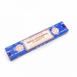Satya Incense Nag Champa Agarbatti (1 pack)