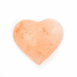 Salt Stone Scrub Massage Heart