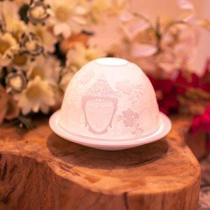 Porcelain Mood Light Zen