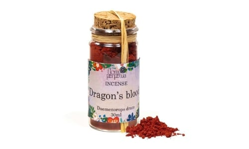Dragon Blood Incense