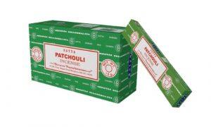 Patchouli Incense
