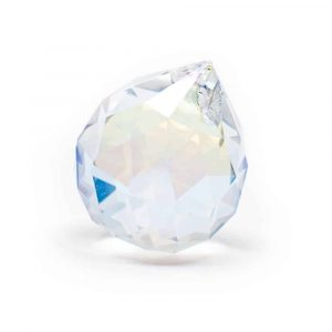 Rainbow Crystal Ball Pearl (50 mm)