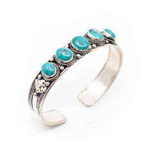 "Tibetan Bracelet Handmade ""Tranquillity"""