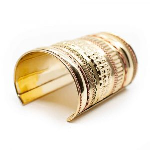 "Tibetan Bracelet ""Serenity"""