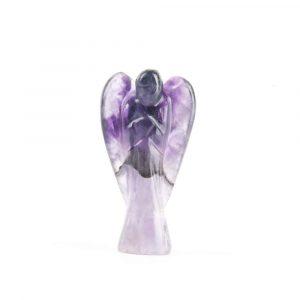 Gemstone Angel Amethyst (55 mm)