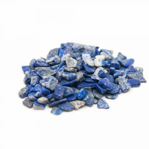 Lapis Lazuli Tumbled Stones (5 to 10 mm)