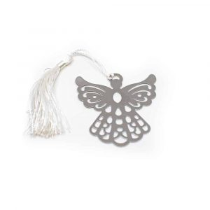 Bookmark Angel for Happiness & Protection