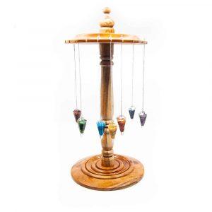 Wooden Pendulum Standard