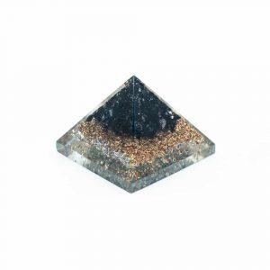Orgonite Baby Pyramid of Black Tourmaline