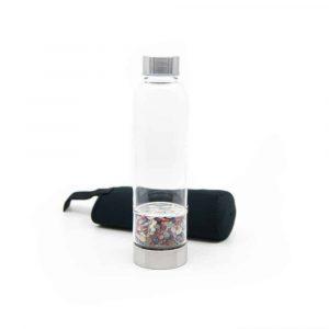 Spiru Gemstone Water Bottle Mix - 400 ml