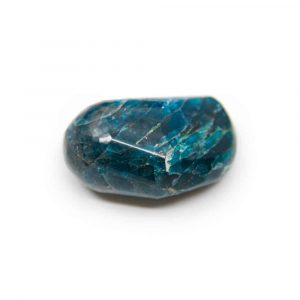Tumbled Stone Apatite