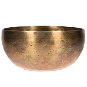 Singing Bowl Nada Yoga (15 cm)