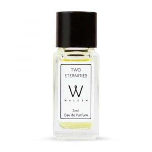 Geen info op Yaviva site-Biologische Parfum Geschenkset (5 x 5 ml)