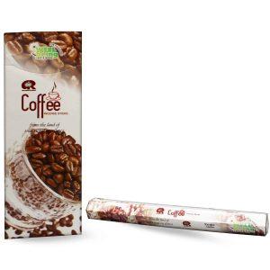 Pending-geen foto-GR COFFEE hexa incense
