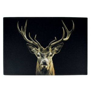 Doormat Red Deer (75 x 50 cm)