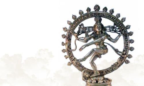 Shiva Statues