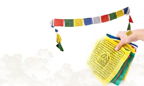 Authentic Tibetan